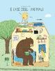 Cover of Le case degli animali