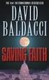 Cover of Saving Faith
