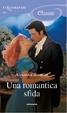 Cover of Una romantica sfida