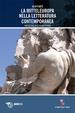 Cover of La Mitteleuropa nella letteratura contemporanea