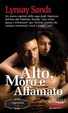 Cover of Alto, moro e affamato
