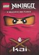 Cover of Kai. Il maestro del fuoco