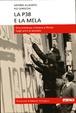 Cover of La P38 e la mela. Una presenza cristiana a Roma negli anni di piombo