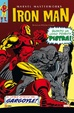 Cover of Marvel Masterworks: Iron Man vol. 3