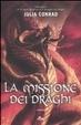 Cover of La missione dei draghi