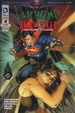 Cover of Arrow/Smallville n. 4