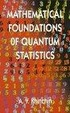 Cover of Mathematical Foundations of Quantum Statistics