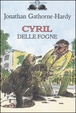 Cover of Cyril delle fogne