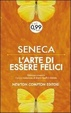 Cover of L'arte di essere felici