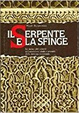 Cover of Il serpente e la sfinge