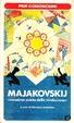 Cover of Per conoscere Majakovskij
