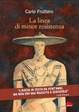 Cover of La linea di minor resistenza
