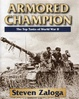 Cover of Armored Champion