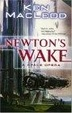 Cover of Newton's Wake