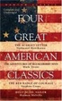 Cover of Four Great American Classics
