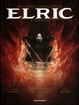 Cover of Elric Vol. 1: Il trono di rubino