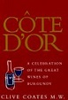 Cover of Côte D'Or
