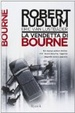Cover of La vendetta di Bourne