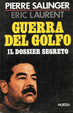 Cover of Guerra del Golfo
