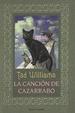 Cover of La canción de Cazarrabo