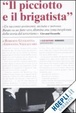 Cover of Il picciotto e il brigatista