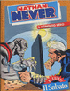 Cover of Nathan Never n. 02 (a Colori)