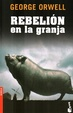 Cover of Rebelion En La Granja