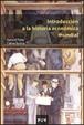 Cover of Introducción a la historia económica mundial