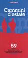 Cover of Cammini d'estate