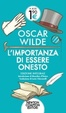 Cover of L'importanza di essere onesto