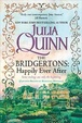 Cover of The Bridgertons: Happily Ever After