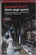 Cover of Storia degli spettri