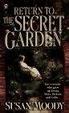 Cover of Return to the Secret Garden