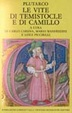 Cover of Le vite di Temistocle e di Camillo