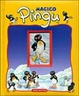 Cover of Magico pingu