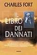 Cover of Il libro dei dannati