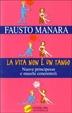 Cover of La vita non è un tango