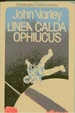 Cover of Linea calda Ophiucus