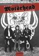 Cover of La storia dei Motörhead