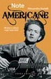 Cover of Note americane
