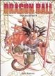 Cover of Dragon Ball. Complete illustartions. Enciclopedia. Ediz. italiana