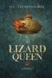 Cover of The Lizard Queen, Vol. 1
