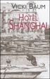 Cover of Hotel Shanghai