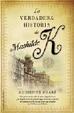 Cover of La verdadera historia de Mathilde K