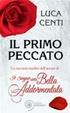 Cover of Il primo peccato