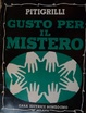 Cover of Gusto per il mistero