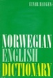 Cover of Norwegian-English Dictionary