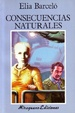 Cover of Consecuencias naturales