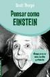 Cover of Pensar como Einstein