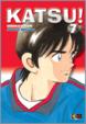 Cover of Katsu! vol. 07